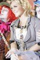"Disney Previews ""Wonderland"" Fashion Line - alice-in-wonderland-2010 photo"