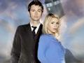 Doctor and Rose - badwolf-tenth-rose photo