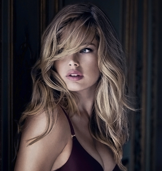 Doutzen Kroes - Photo Colection
