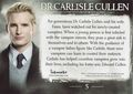 Dr. Cullen - twilight-series photo