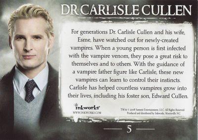 Dr. Cullen