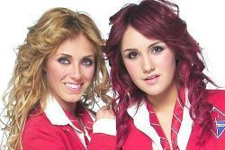 Dul and Any - rbd-band photo