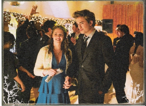 Edward & Bella Prom
