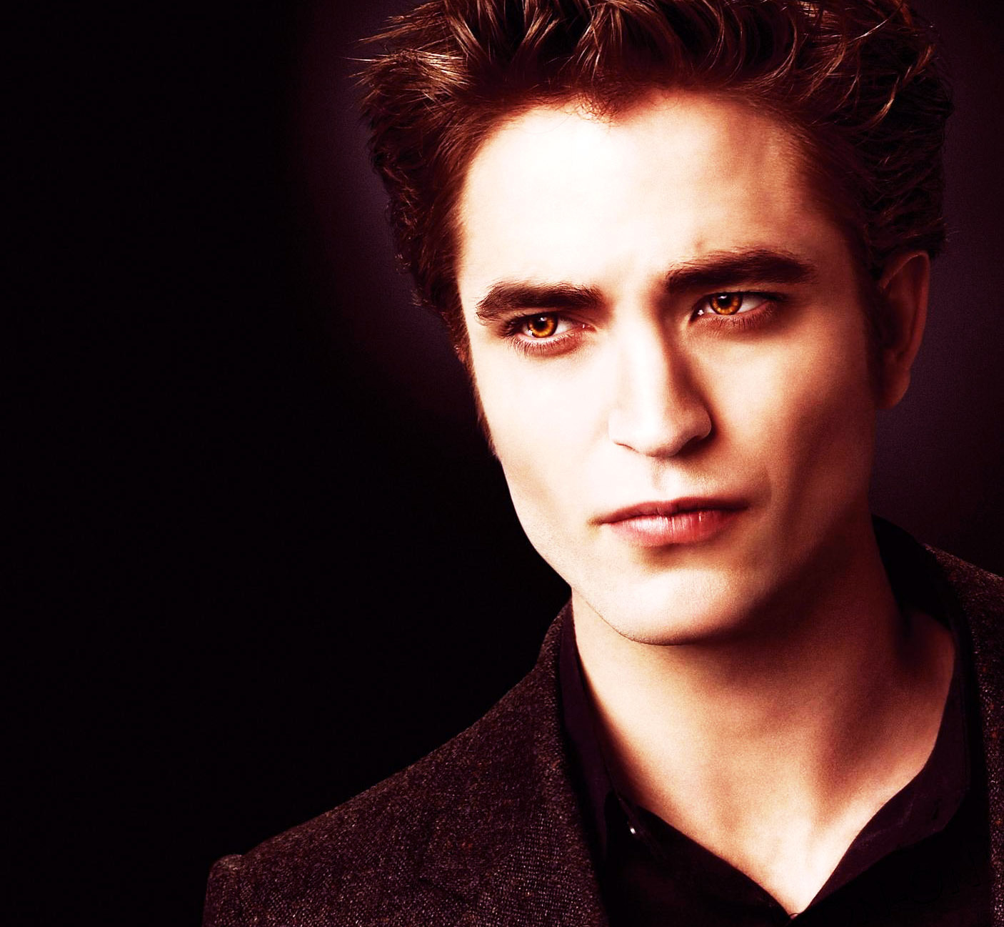 Edward New Moon Edited Twilight Series Photo 8477264