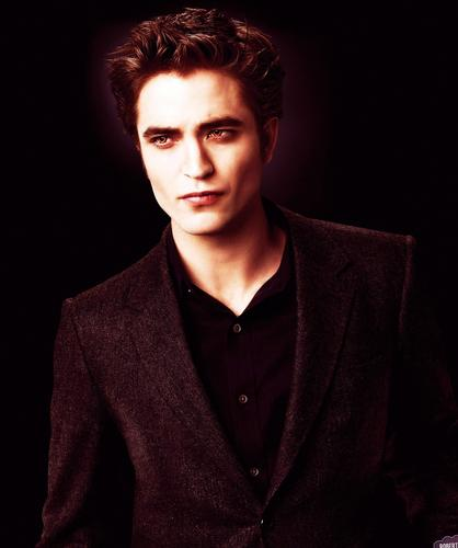 Edward New Moon Edited