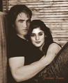 Edward & me - twilight-series photo