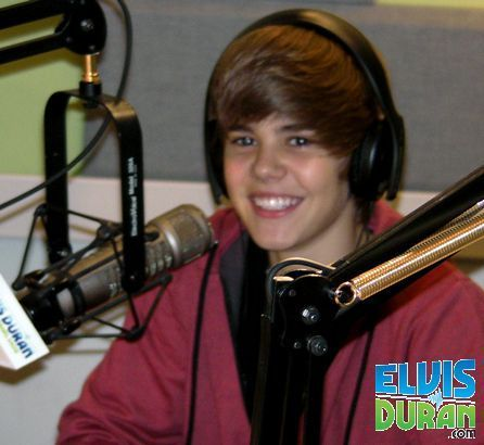 Elvis Duran - September 28th