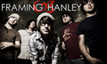 Framing Hanley - framing-hanley photo