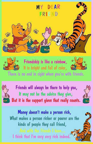 Friendship quotes  - keep-smiling Photo