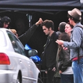 From the Eclipse filming set - twilight-series photo