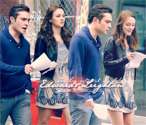 GG Cast*