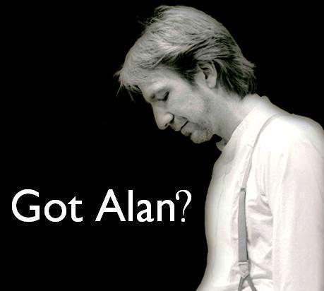 Got Alan?