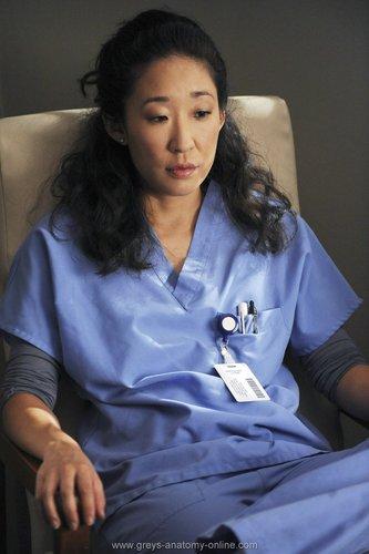Grey's Anatomy - Episode 6.05 - Invasion - Promotional foto