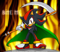 Grim Shadow - sonic-and-friends photo