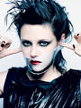 HQ Kristen Stewart Interview Mag - twilight-series photo