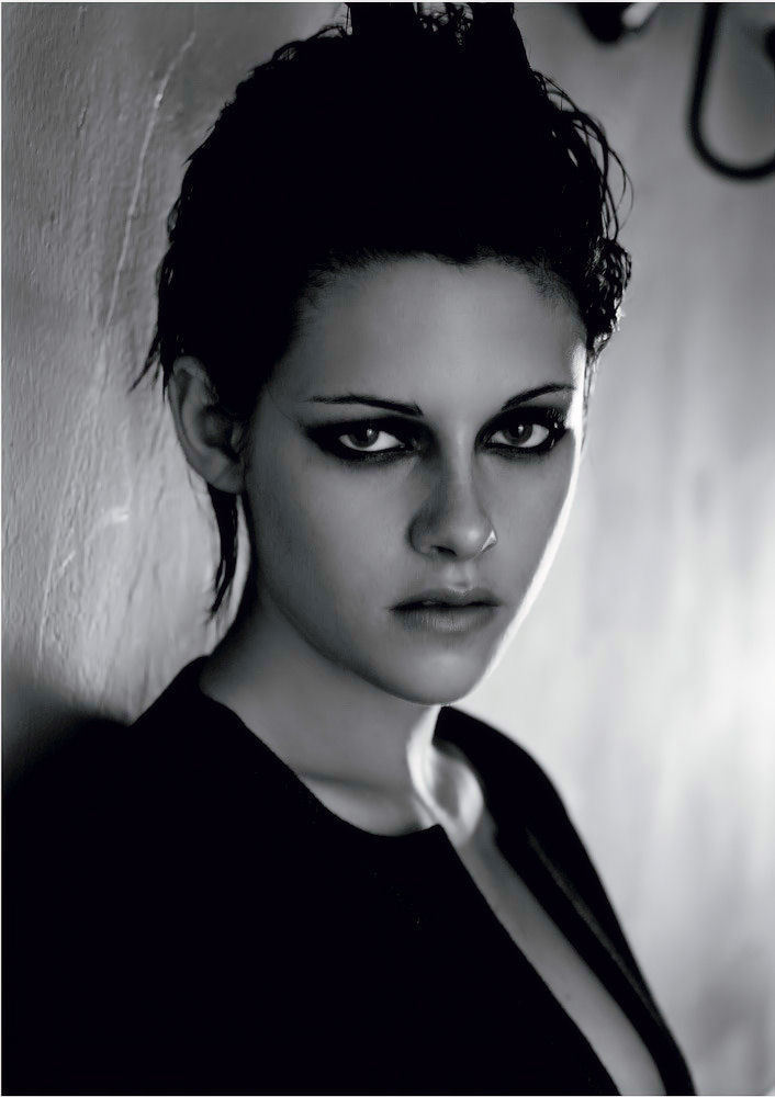 HQ Kristen Stewart Interview Mag