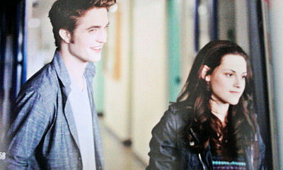 HQ New Moon Mag Scan Foto