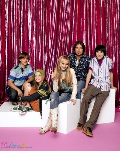 Hannah Montana Season 1 Promotional picha [HQ] <3