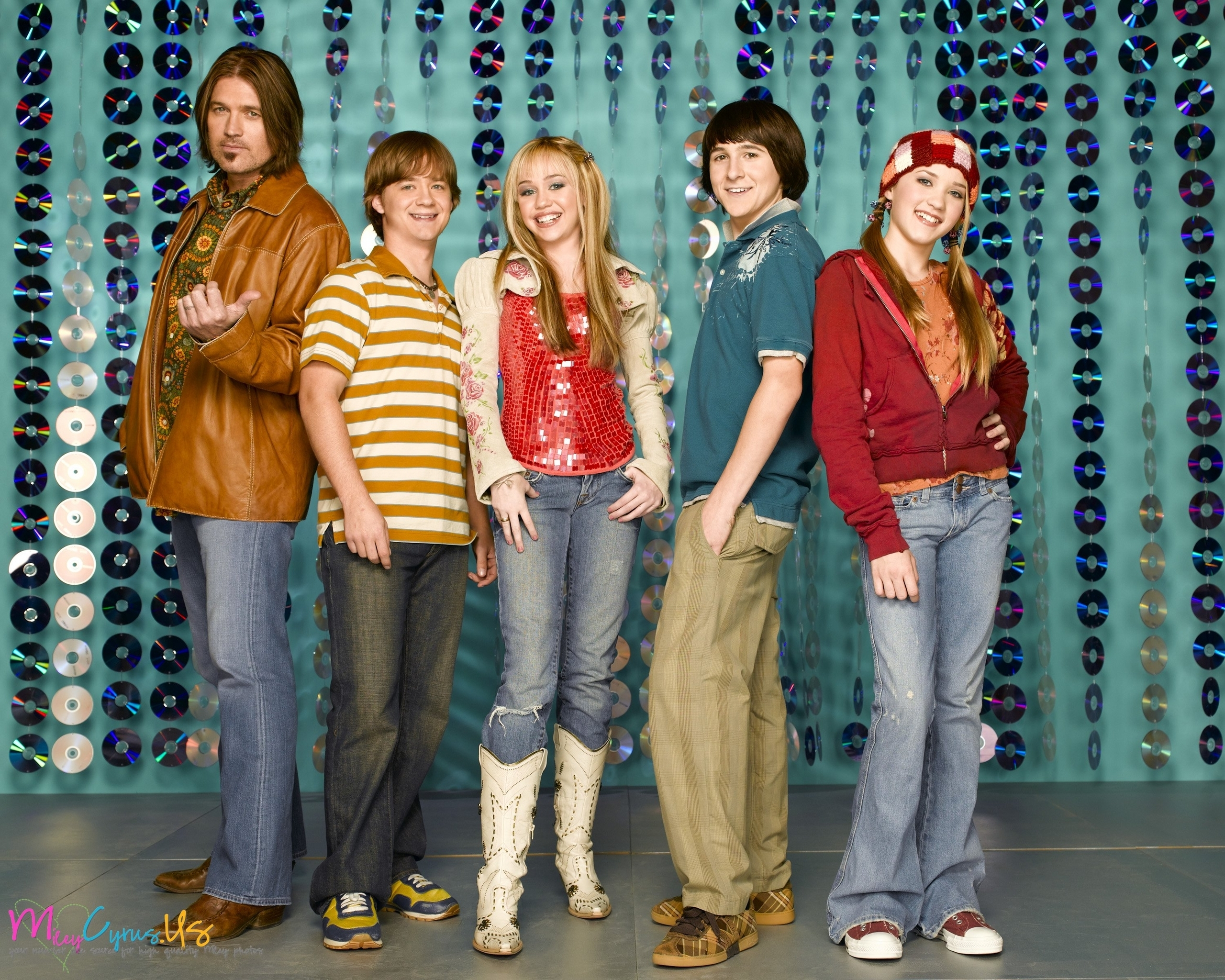 Hannah Montana Season 3 Wallpapers Hannah Montana Season 1
