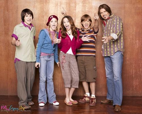 Hannah Montana Season 1 Promotional 写真 [HQ] <3
