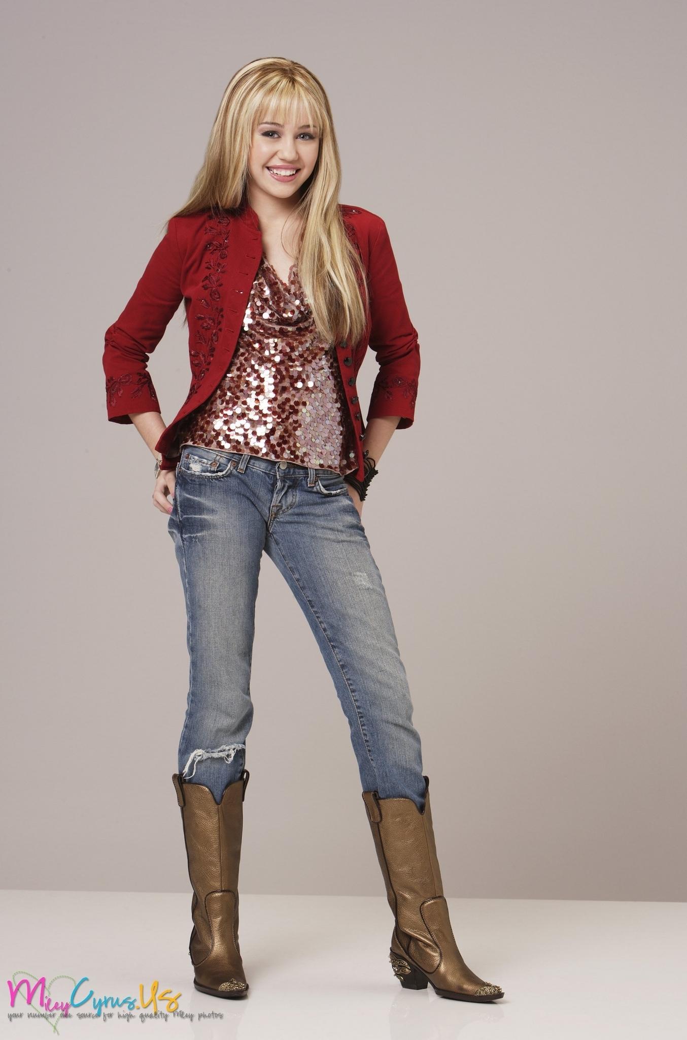 Hannah Montana Season 1 Promotional चित्रो [HQ] <3