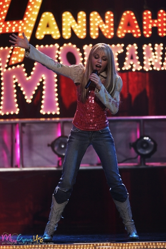Hannah Montana Season 1 Promotional mga litrato [HQ] <3