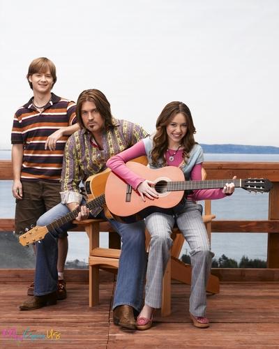 Hannah Montana Season 1 Promotional fotografias [HQ] <3