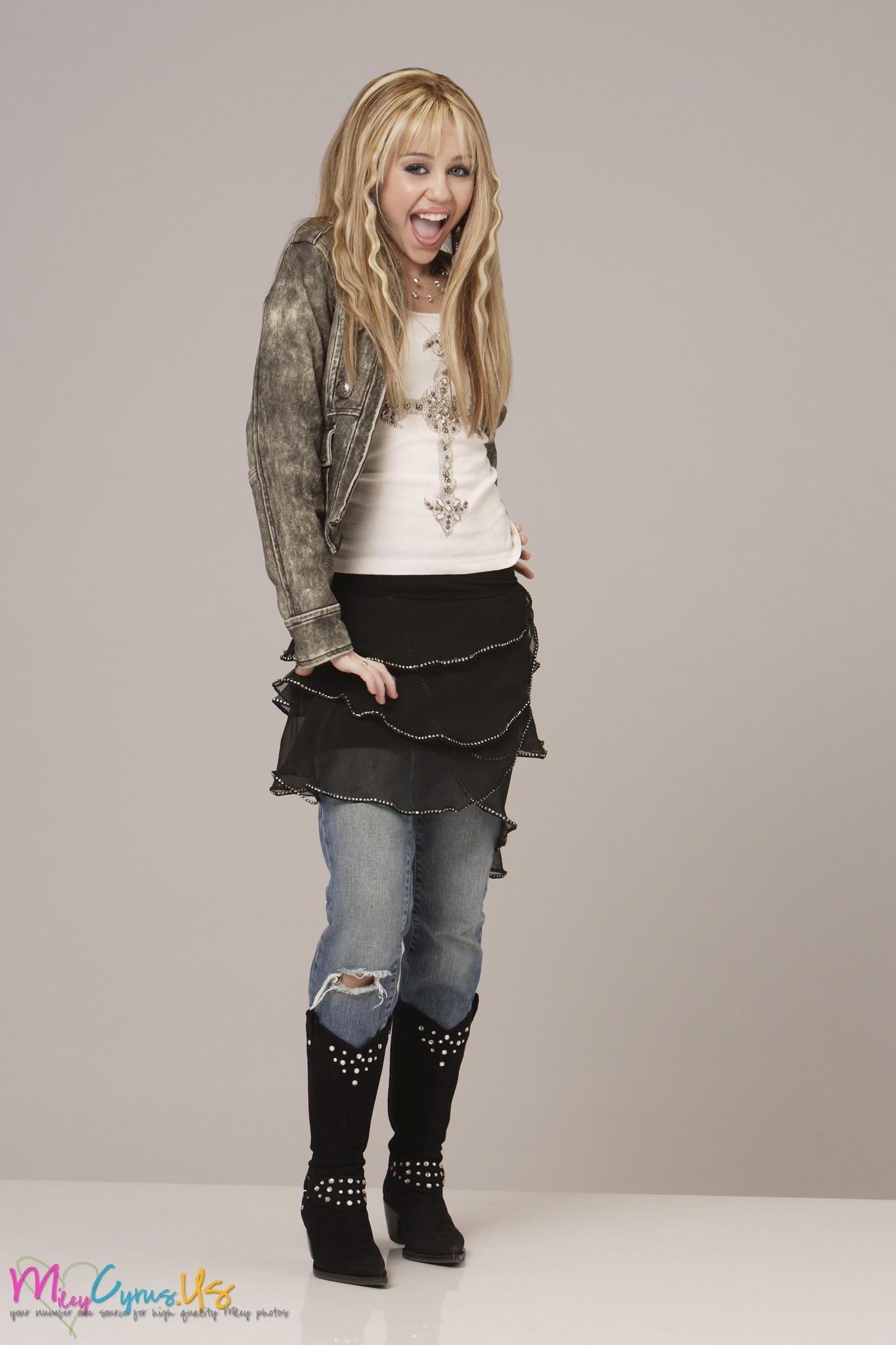 Hannah Montana Season 1 Promotional Photos [HQ]