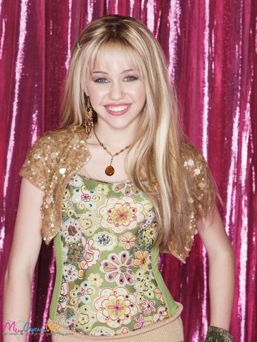 Hannah Montana Season 1 Promotional 照片 [HQ] <3