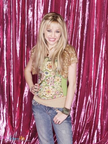 Hannah Montana Season 1 Promotional 사진 [HQ] <3
