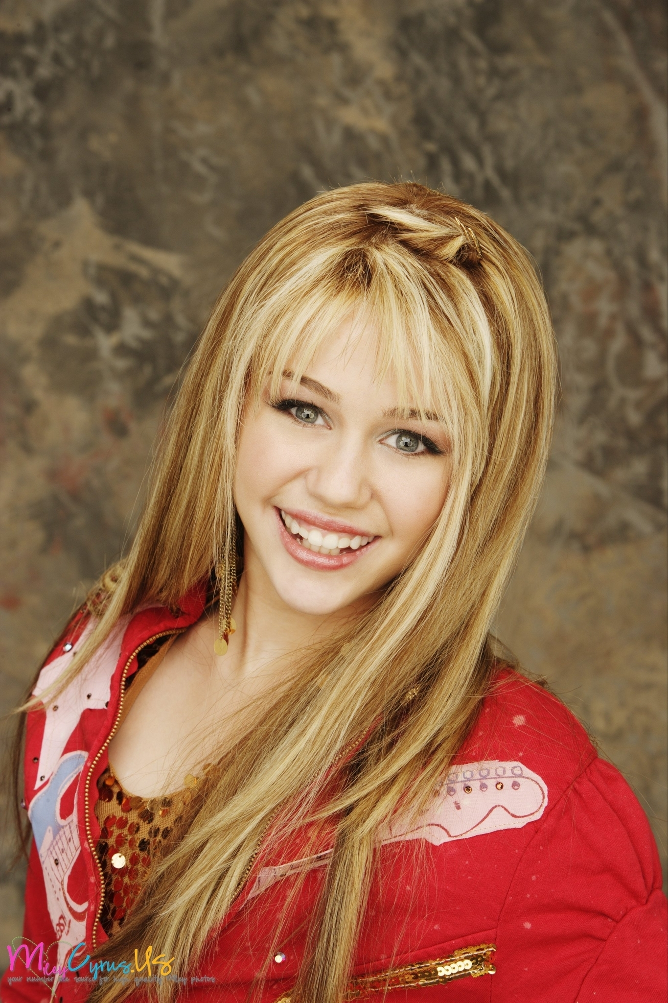 Fotos De Hannah Montana E Seu Namorado Tas Import Tammy Pocket Gratis Hijab Instan Najwa