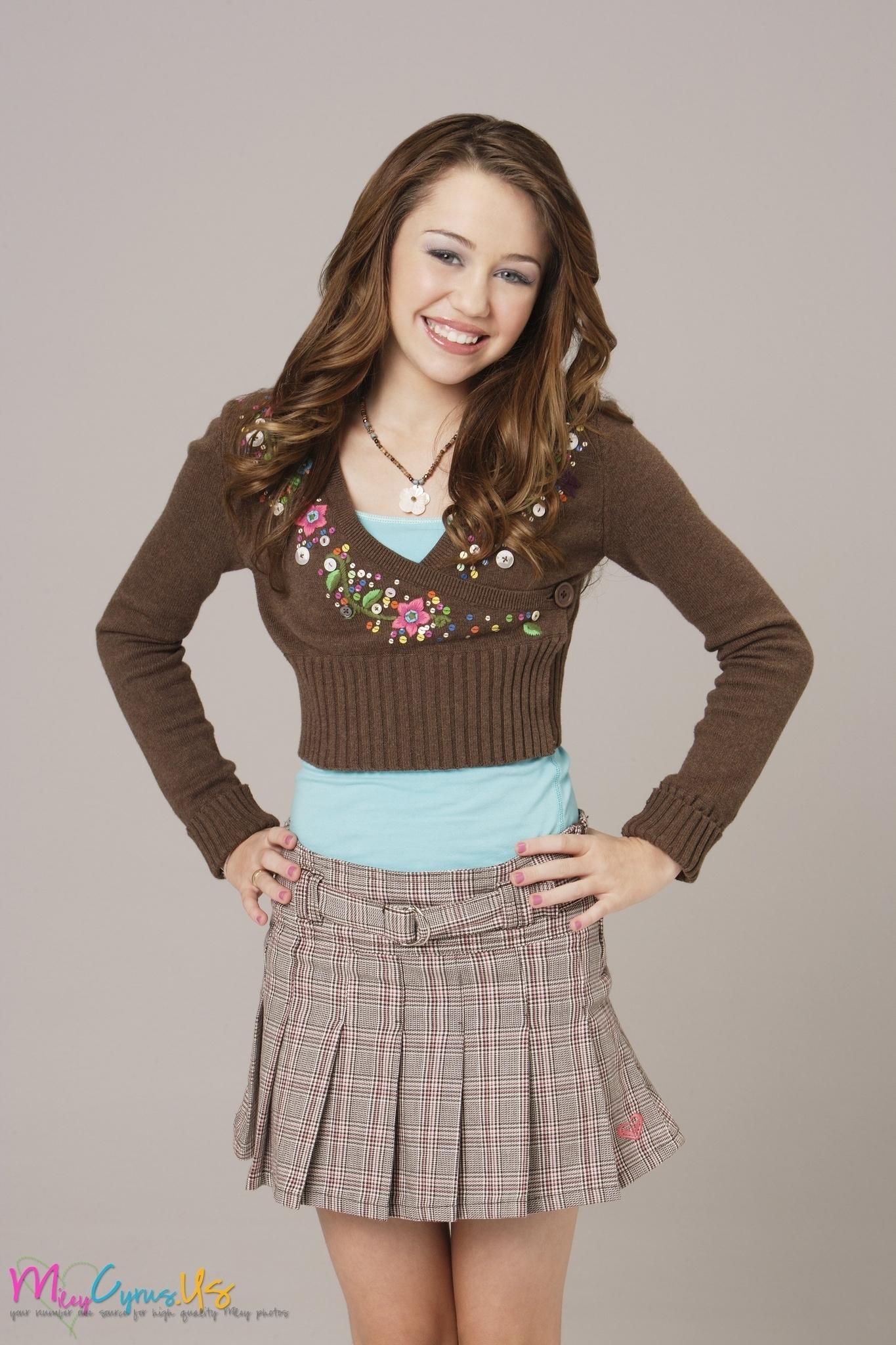 Hannah Montana Season 3 Miley Miley Cyrus Hannah Montana