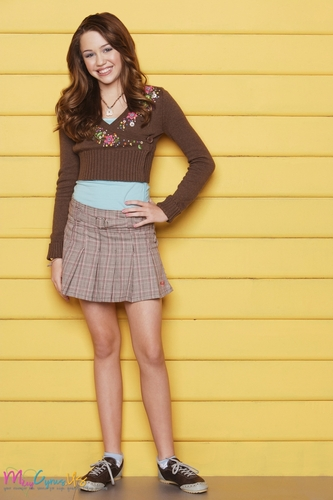 마일리 사이러스 바탕화면 titled Hannah Montana Season 1 Promotional 사진 [HQ] <3