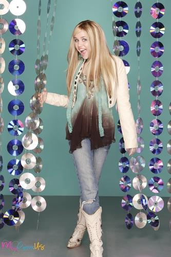 Hannah Montana Season 1 Promotional foto-foto [HQ] <3
