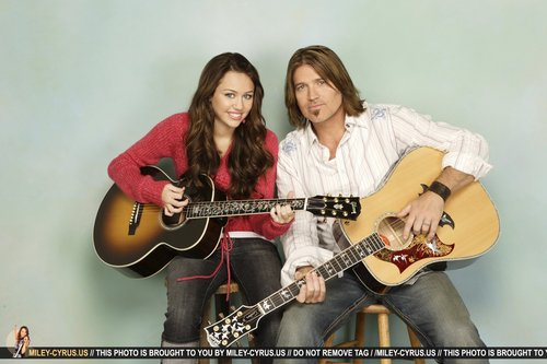 Hannah Montana wallpaper containing a guitarist titled Hannah Montana Season 2 Promotional Photos [HQ] <3