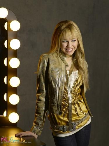 Hannah Montana Season 2 Promotional mga litrato [HQ] <3