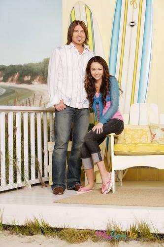 Hannah Montana Season 2 Promotional Photos [HQ] <3