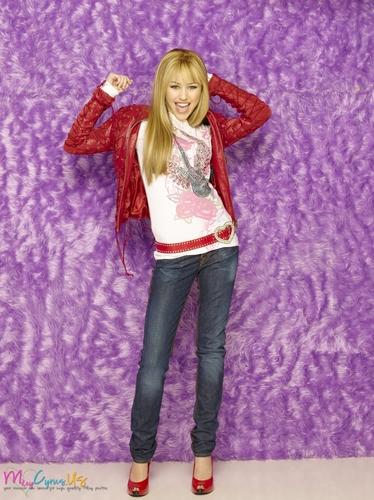 Hannah Montana Season 2 Promotional ছবি [HQ] <3