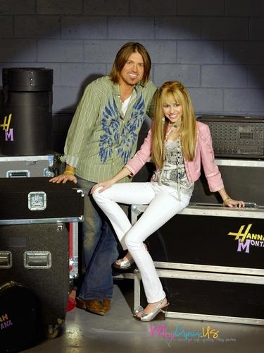 Hannah Montana Season 2 Promotional các bức ảnh [HQ] <3