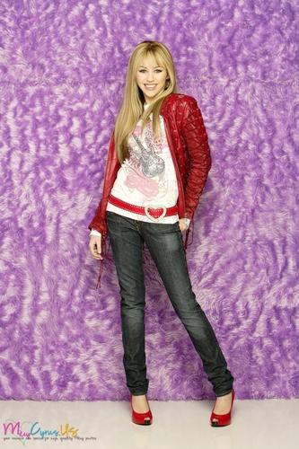 Hannah Montana Season 2 Promotional picha [HQ] <3