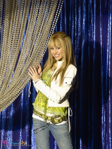 Hannah Montana Season 2 Promotional 照片 [HQ] <3
