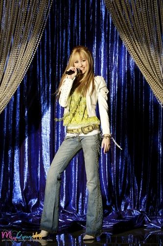 Hannah Montana Season 2 Promotional चित्रो [HQ] <3