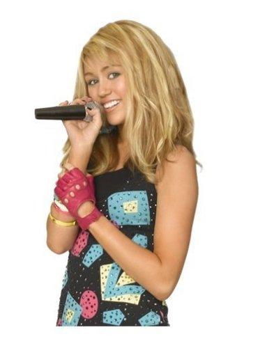 Hannah Montana Season 3 Promotional mga litrato <3