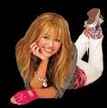 Hannah Montana Season 3 Promotional foto <3