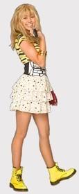 Hannah Montana Season 3 Promotional Photos <3
