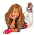 Hannah Montana Season 3 Promotional Photos <3