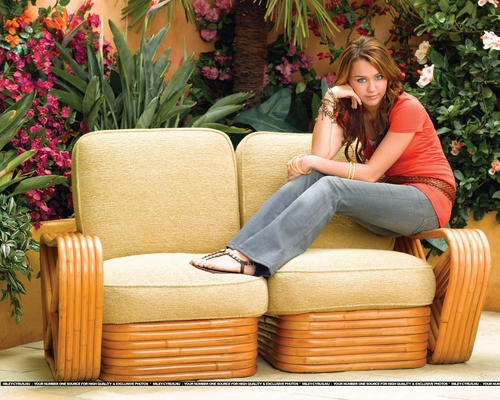 Hannah Montana Season 3 Promotional fotos <3