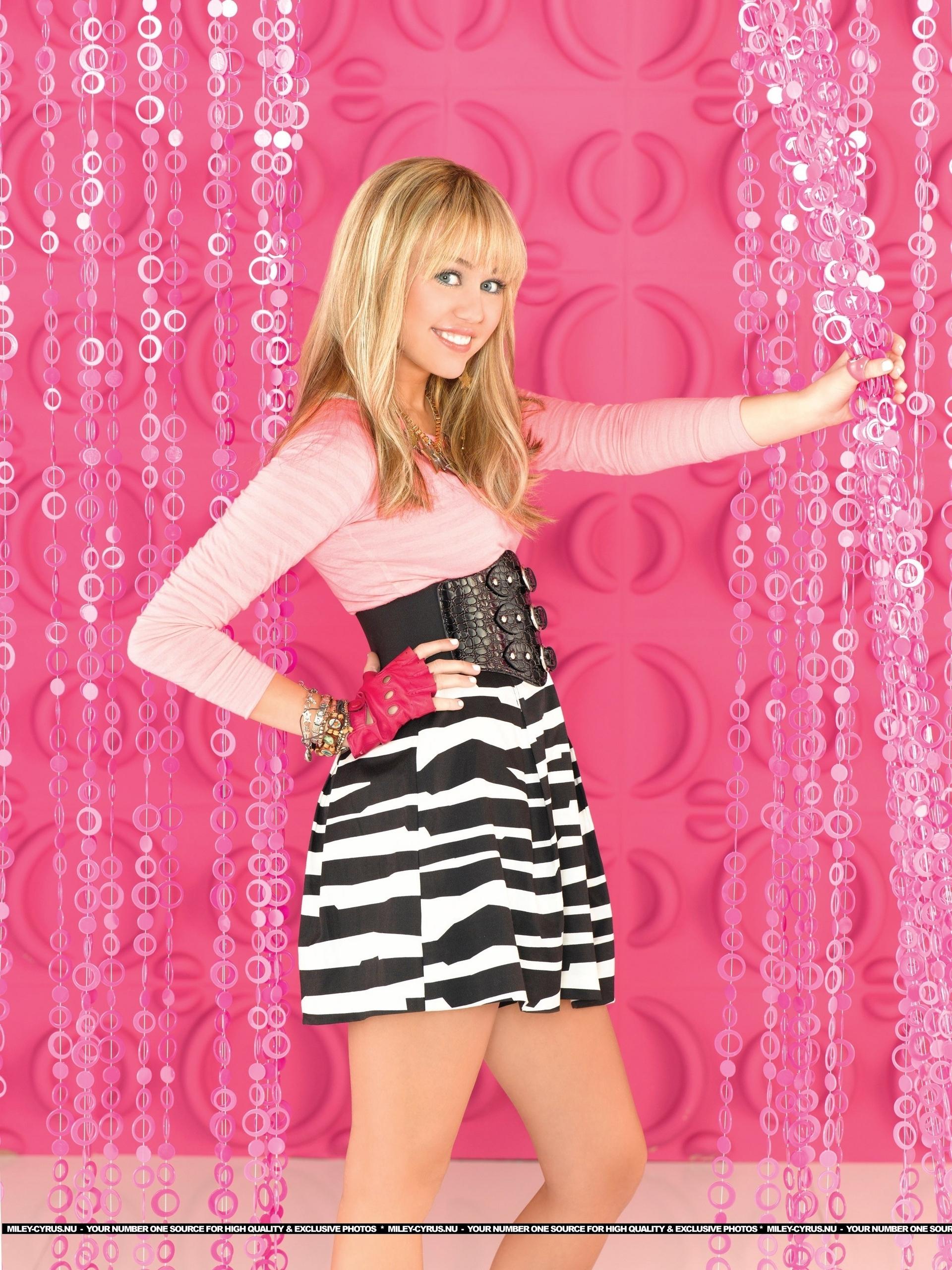 Hannah Montana Season 3 Promo Hannah Montana Season 3