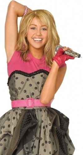 Miley Cyrus wallpaper titled Hannah Montana Season 3 Promotional Photos <3