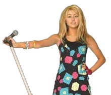 Hannah Montana Season 3 Promotional fotografias <3
